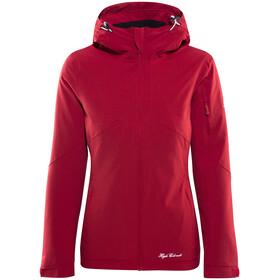 High Colorado Chicago-L Naiset takki , punainen